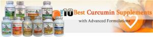 Which is the Best Curcumin Product to Buy?