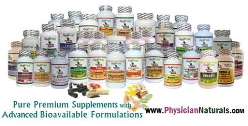 Vitamins and Supplements Online