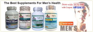 Men's Health At Discount Prices