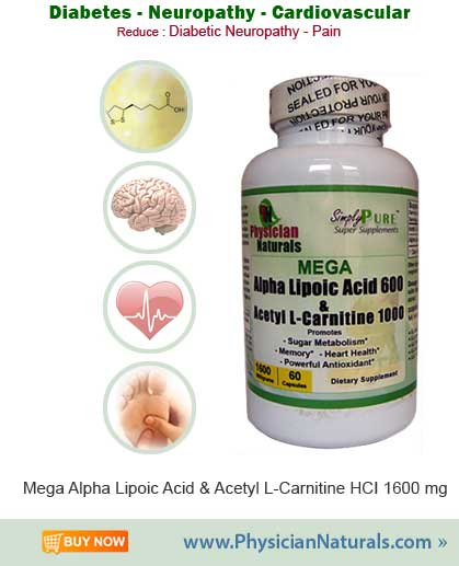 What Is Alpha Lipoic Acid? | Benefits, Side Effects & Dosage