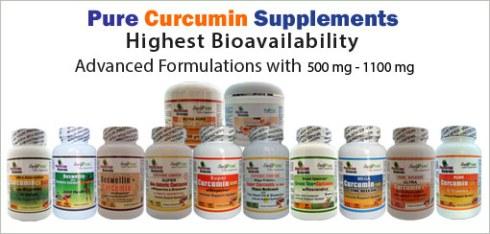 best-curcumin-supplements